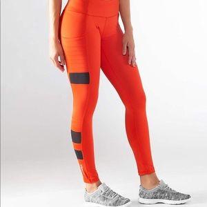 Virus eco40 stay cool mesh lifting leggings